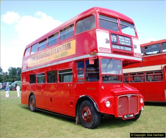 2015-07-19 The Alton Bus Rally 2015, Alton, Hampshire.  (166)166