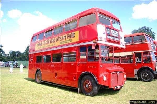 2015-07-19 The Alton Bus Rally 2015, Alton, Hampshire.  (167)167