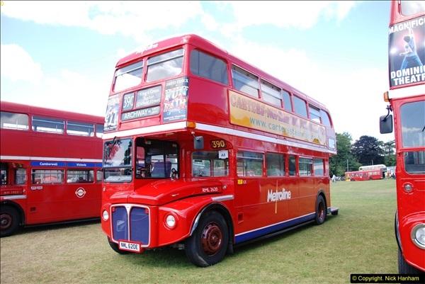 2015-07-19 The Alton Bus Rally 2015, Alton, Hampshire.  (169)169