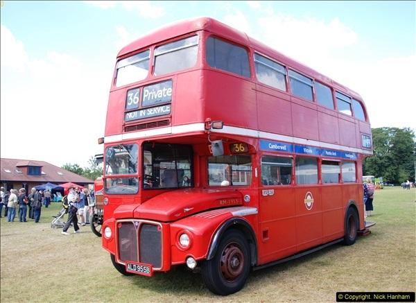 2015-07-19 The Alton Bus Rally 2015, Alton, Hampshire.  (170)170