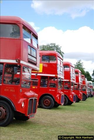 2015-07-19 The Alton Bus Rally 2015, Alton, Hampshire.  (171)171