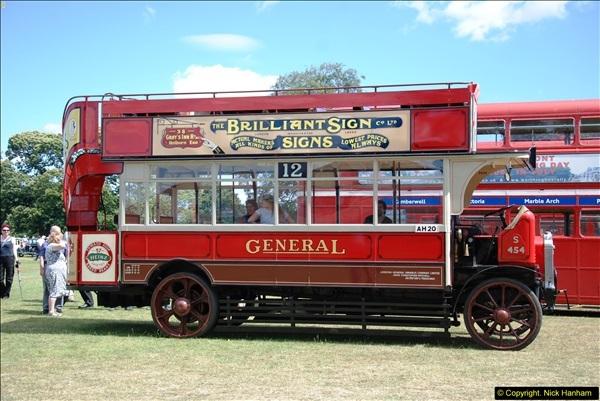 2015-07-19 The Alton Bus Rally 2015, Alton, Hampshire.  (172)172