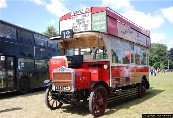 2015-07-19 The Alton Bus Rally 2015, Alton, Hampshire.  (174)174