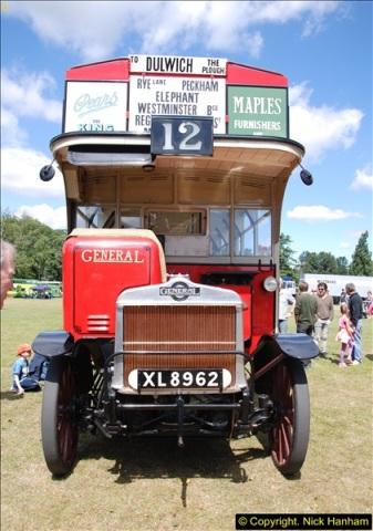 2015-07-19 The Alton Bus Rally 2015, Alton, Hampshire.  (175)175