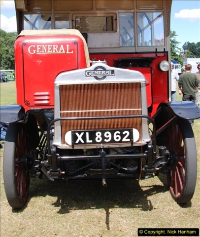 2015-07-19 The Alton Bus Rally 2015, Alton, Hampshire.  (176)176