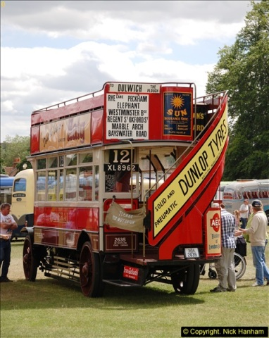2015-07-19 The Alton Bus Rally 2015, Alton, Hampshire.  (178)178