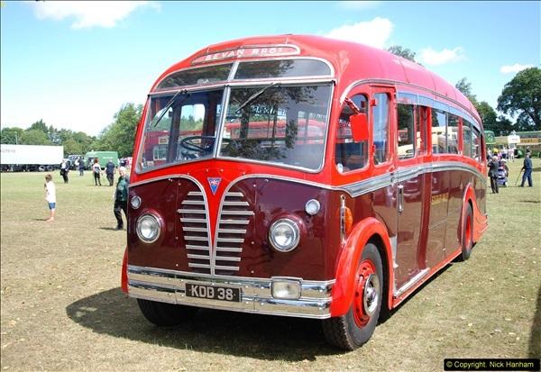 2015-07-19 The Alton Bus Rally 2015, Alton, Hampshire.  (179)179