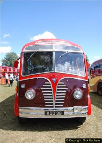 2015-07-19 The Alton Bus Rally 2015, Alton, Hampshire.  (180)180