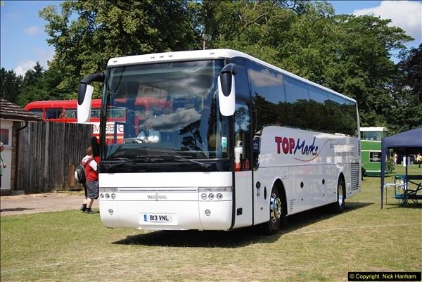 2015-07-19 The Alton Bus Rally 2015, Alton, Hampshire.  (181)181