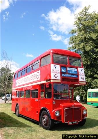 2015-07-19 The Alton Bus Rally 2015, Alton, Hampshire.  (182)182