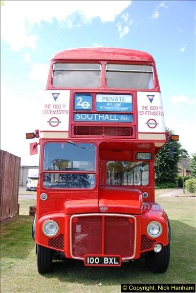 2015-07-19 The Alton Bus Rally 2015, Alton, Hampshire.  (183)183