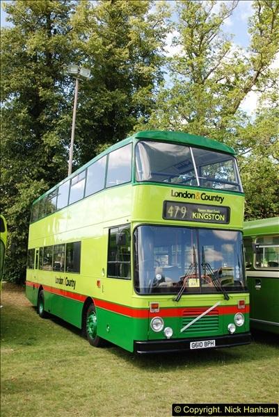 2015-07-19 The Alton Bus Rally 2015, Alton, Hampshire.  (187)187