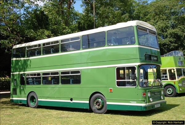 2015-07-19 The Alton Bus Rally 2015, Alton, Hampshire.  (188)188