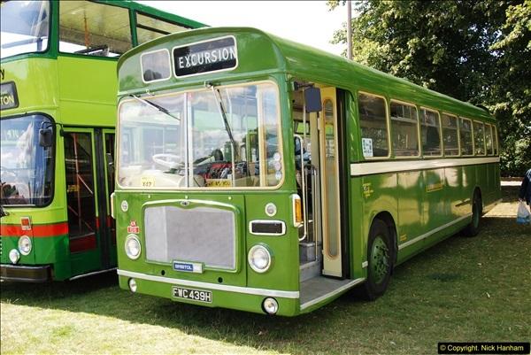 2015-07-19 The Alton Bus Rally 2015, Alton, Hampshire.  (189)189