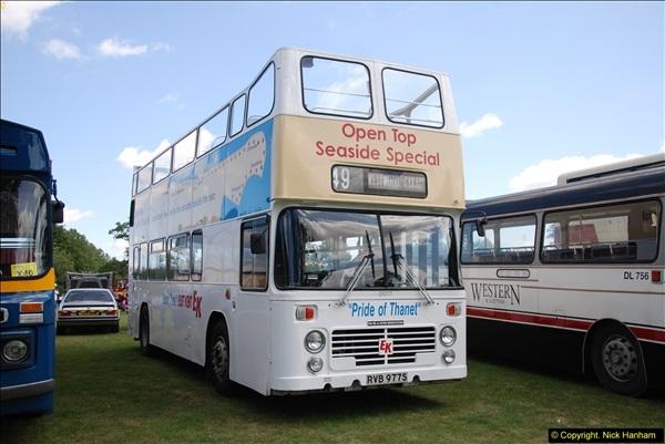 2015-07-19 The Alton Bus Rally 2015, Alton, Hampshire.  (193)193