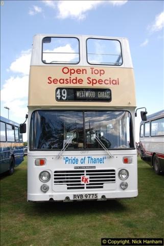 2015-07-19 The Alton Bus Rally 2015, Alton, Hampshire.  (194)194