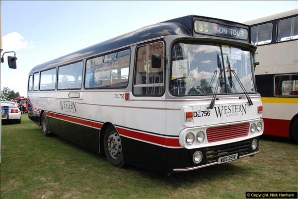 2015-07-19 The Alton Bus Rally 2015, Alton, Hampshire.  (196)196