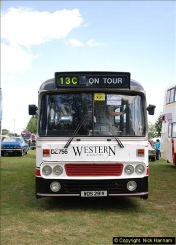 2015-07-19 The Alton Bus Rally 2015, Alton, Hampshire.  (197)197