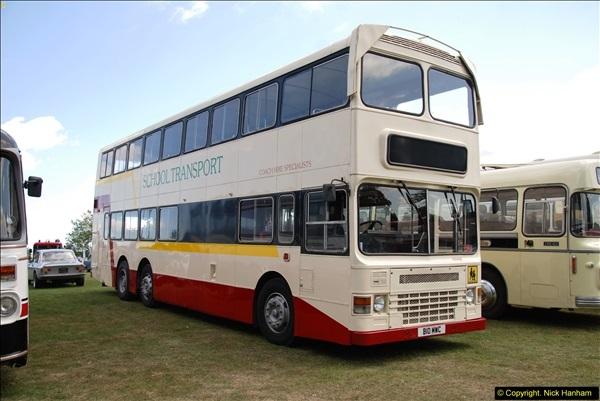 2015-07-19 The Alton Bus Rally 2015, Alton, Hampshire.  (198)198
