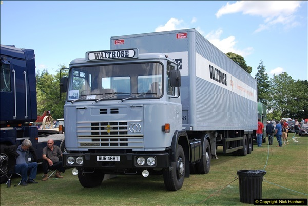 2015-07-19 The Alton Bus Rally 2015, Alton, Hampshire.  (204)204