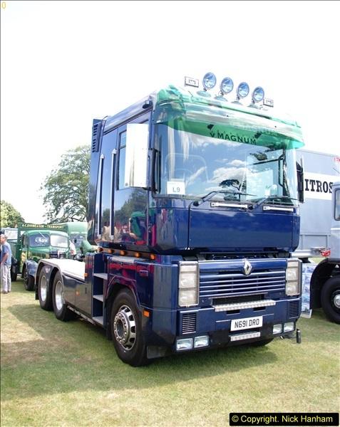 2015-07-19 The Alton Bus Rally 2015, Alton, Hampshire.  (205)205