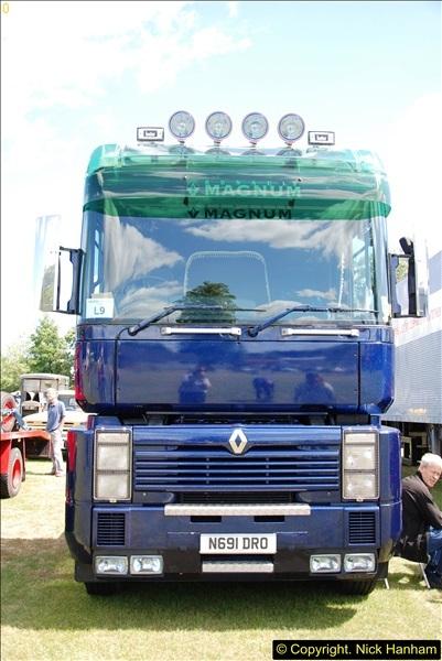 2015-07-19 The Alton Bus Rally 2015, Alton, Hampshire.  (206)206