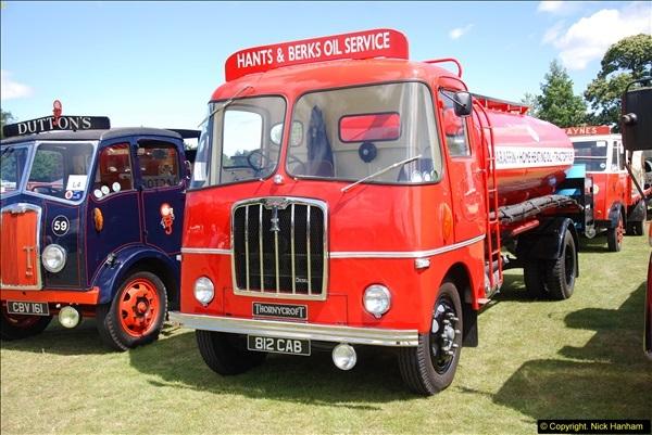 2015-07-19 The Alton Bus Rally 2015, Alton, Hampshire.  (209)209
