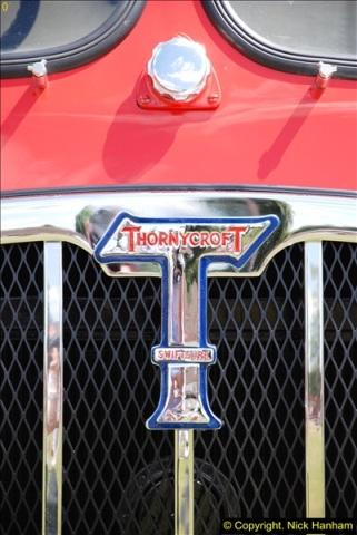 2015-07-19 The Alton Bus Rally 2015, Alton, Hampshire.  (211)211