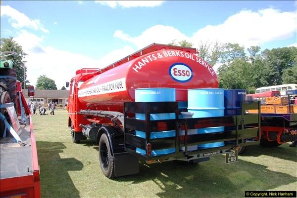2015-07-19 The Alton Bus Rally 2015, Alton, Hampshire.  (212)212
