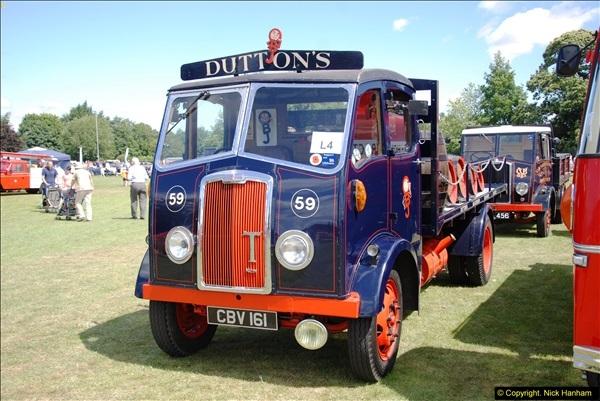 2015-07-19 The Alton Bus Rally 2015, Alton, Hampshire.  (213)213