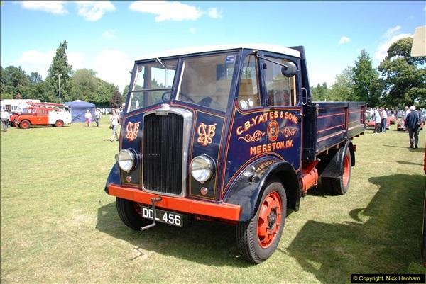2015-07-19 The Alton Bus Rally 2015, Alton, Hampshire.  (215)215
