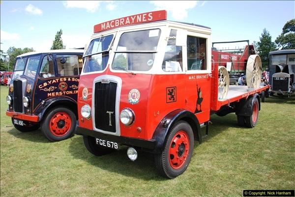 2015-07-19 The Alton Bus Rally 2015, Alton, Hampshire.  (218)218