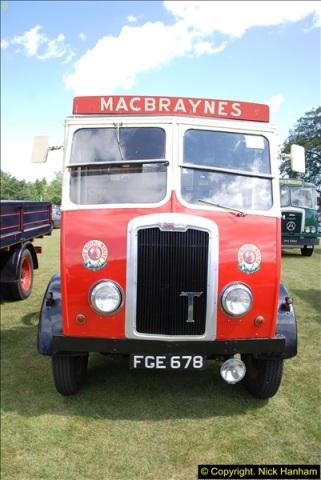 2015-07-19 The Alton Bus Rally 2015, Alton, Hampshire.  (219)219