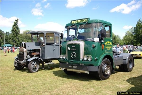 2015-07-19 The Alton Bus Rally 2015, Alton, Hampshire.  (224)224