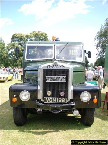 2015-07-19 The Alton Bus Rally 2015, Alton, Hampshire.  (225)225