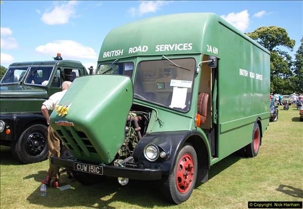 2015-07-19 The Alton Bus Rally 2015, Alton, Hampshire.  (226)226