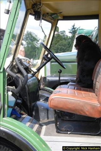 2015-07-19 The Alton Bus Rally 2015, Alton, Hampshire.  (229)229