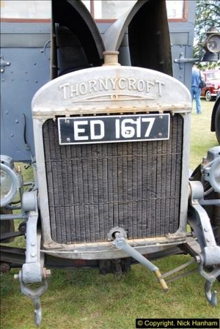 2015-07-19 The Alton Bus Rally 2015, Alton, Hampshire.  (232)232