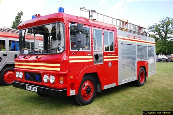 2015-07-19 The Alton Bus Rally 2015, Alton, Hampshire.  (238)238