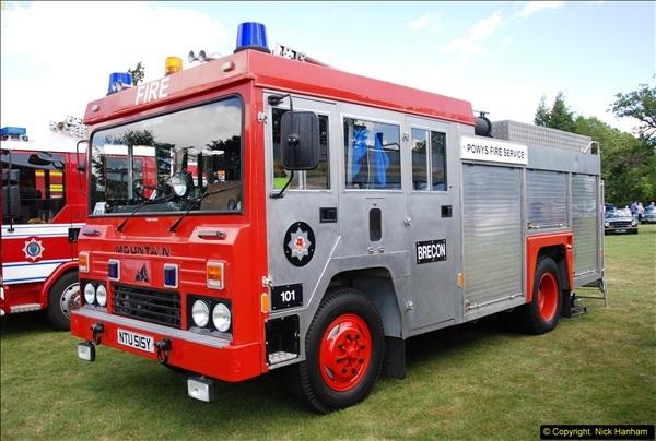 2015-07-19 The Alton Bus Rally 2015, Alton, Hampshire.  (239)239
