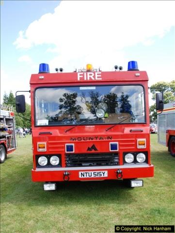 2015-07-19 The Alton Bus Rally 2015, Alton, Hampshire.  (241)241