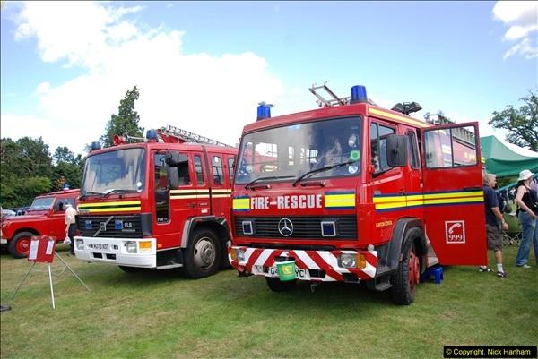 2015-07-19 The Alton Bus Rally 2015, Alton, Hampshire.  (242)242