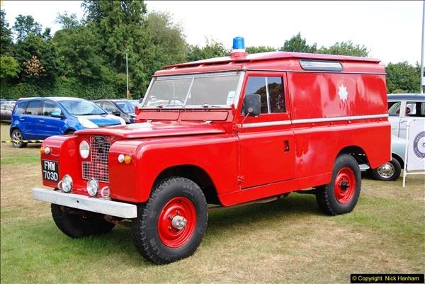 2015-07-19 The Alton Bus Rally 2015, Alton, Hampshire.  (244)244