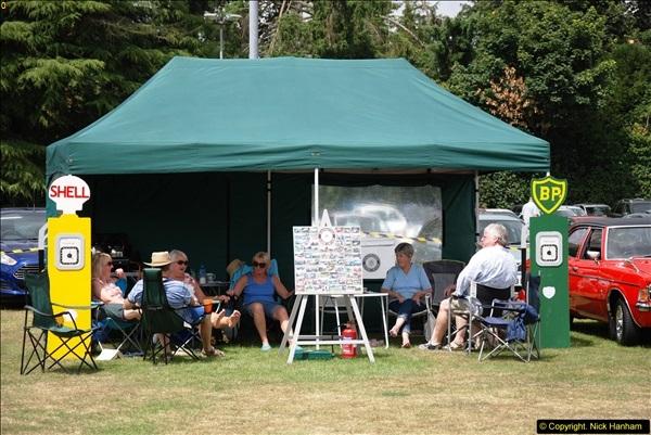 2015-07-19 The Alton Bus Rally 2015, Alton, Hampshire.  (245)245