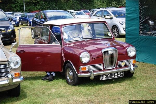 2015-07-19 The Alton Bus Rally 2015, Alton, Hampshire.  (252)252