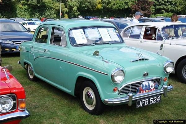 2015-07-19 The Alton Bus Rally 2015, Alton, Hampshire.  (253)253