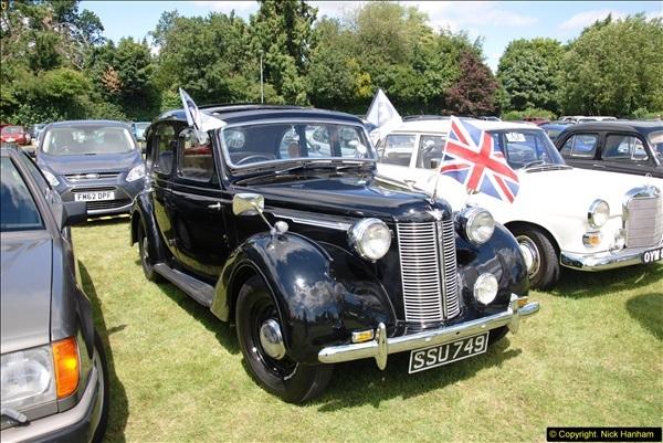 2015-07-19 The Alton Bus Rally 2015, Alton, Hampshire.  (258)258