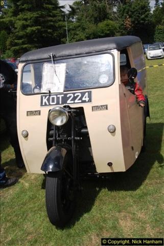 2015-07-19 The Alton Bus Rally 2015, Alton, Hampshire.  (262)262
