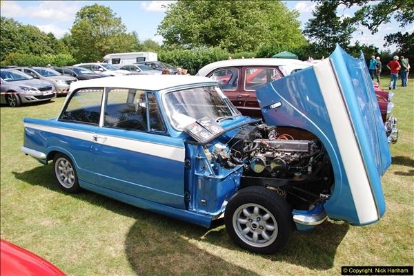 2015-07-19 The Alton Bus Rally 2015, Alton, Hampshire.  (263)263