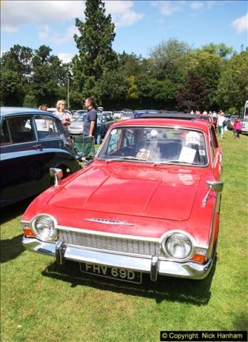 2015-07-19 The Alton Bus Rally 2015, Alton, Hampshire.  (272)272